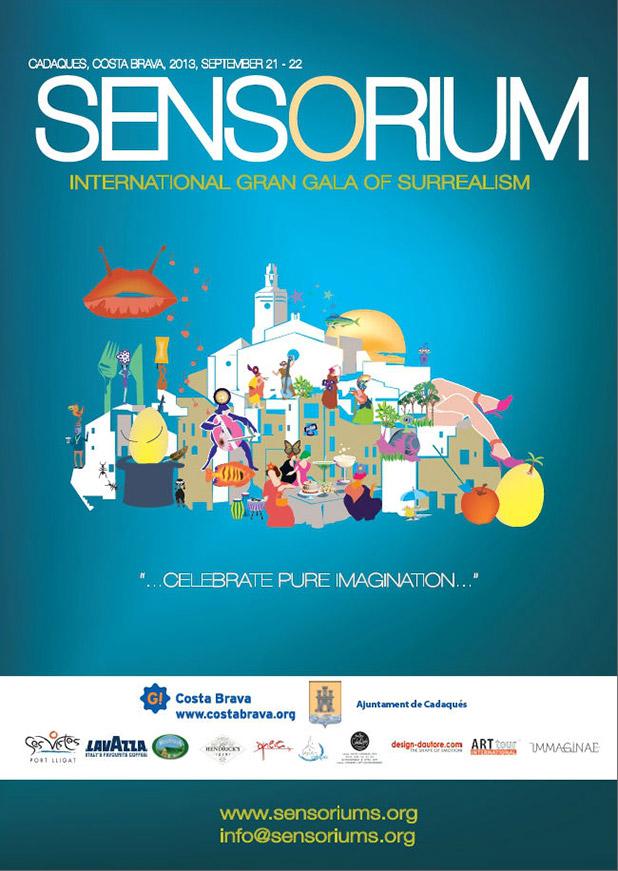 sensorium-cartel
