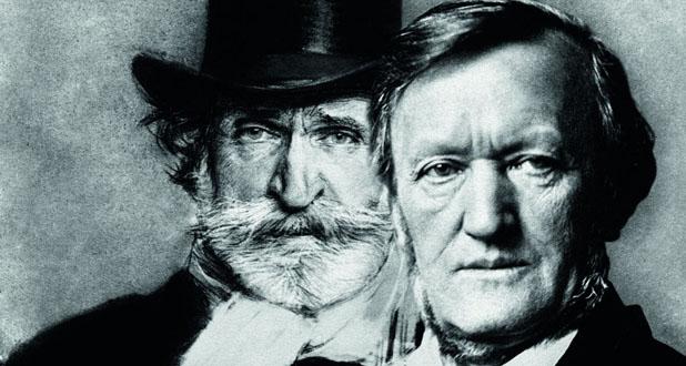 Verdi-Wagner