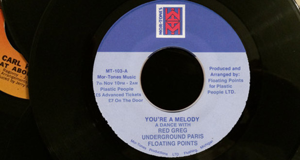 floating-points