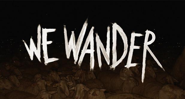 we-wander