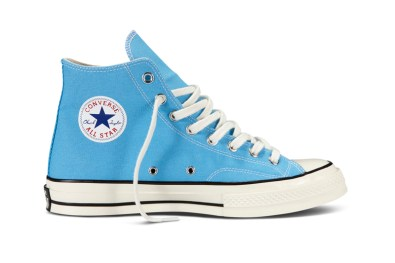 Converse All Star Chuck'70 Heritage Blue