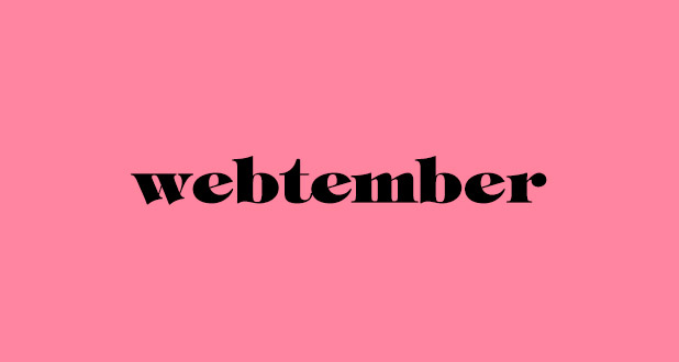 the-webtember-issue