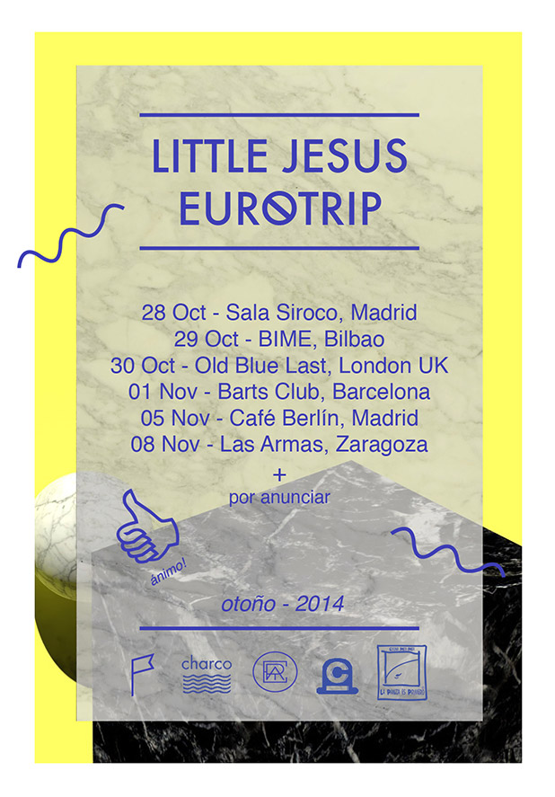 little-jesus-eurotrip