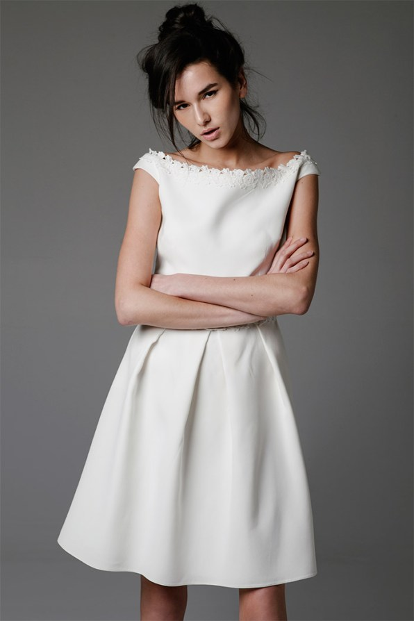 """""""Little White Dress"""", de Otaduy"""