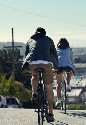 Levi's Commuter (summer 2015)