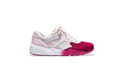 """Puma x Ronnie Fieg: """"Sakura Collection"""""""