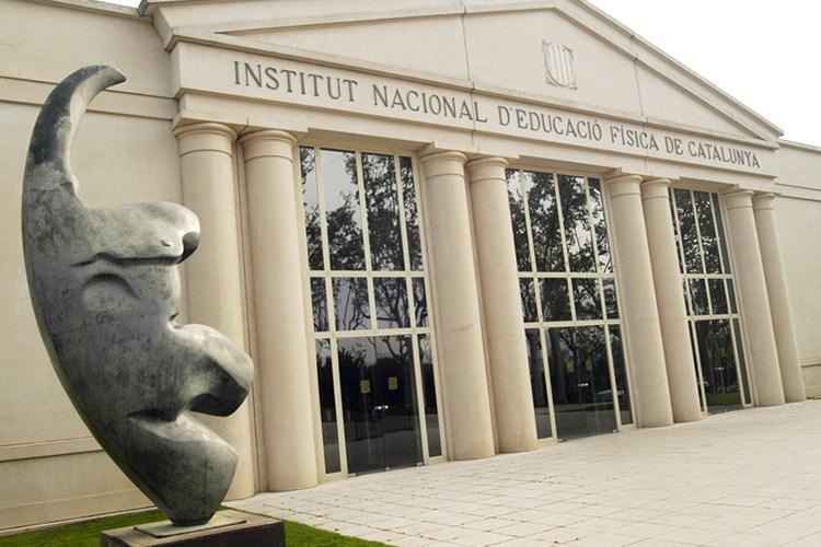 Instituto Nacional de Educación Física de Cataluña