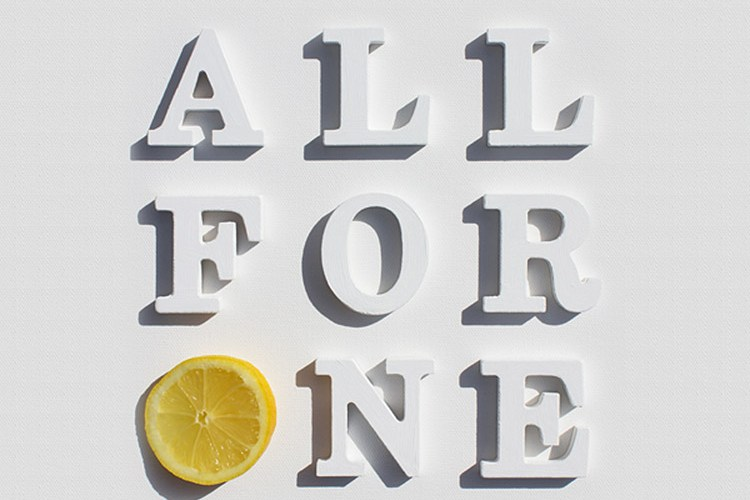 "The Stone Roses: ""All For One"""
