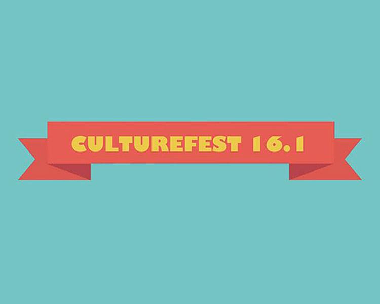 Culturefest 16.1