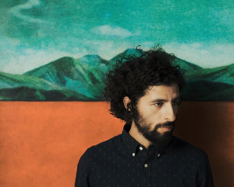 José González @ Atlantic Fest