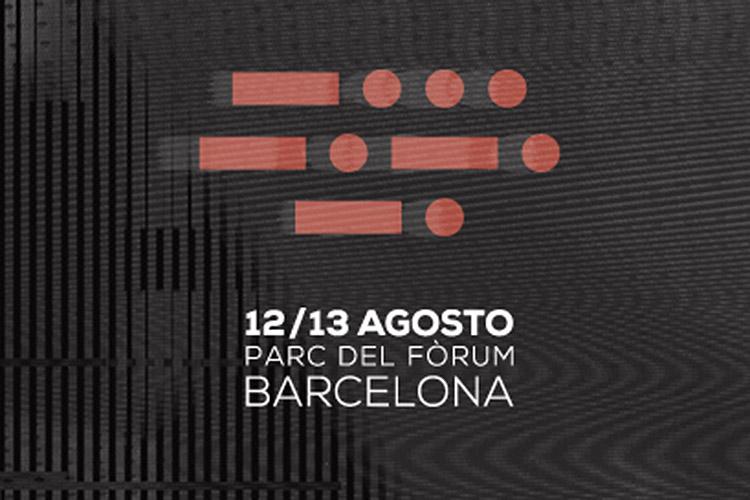 DGTL Barcelona 2016