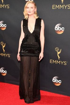 Kirsten Dunst (Givenchy)