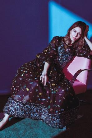 Sofia Coppola / New Royals @ W Magazine