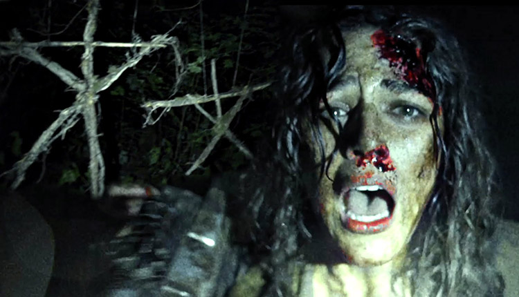 """Blair Witch"" de Adam Wingard"