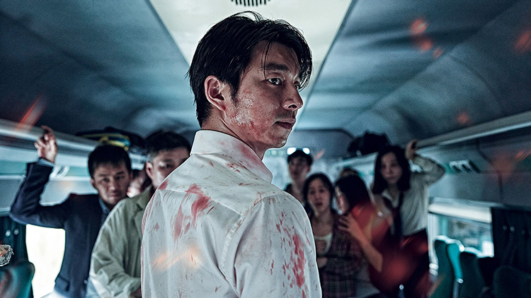 Train to Busan @ Festival de Sitges 2016