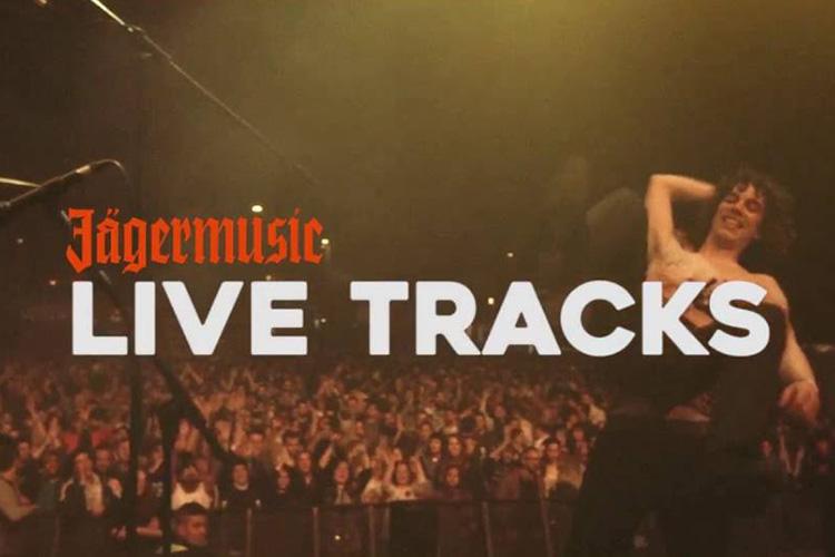 Jägermusic Live Tracks