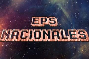 EPs Nacionales 2016