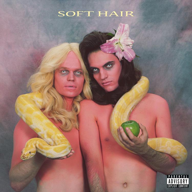 SOFT HAIR de Soft Hair