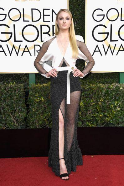 Sophie Turner (Louis Vuitton)