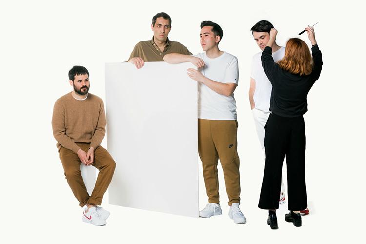Delorean @ Santander Music 2017