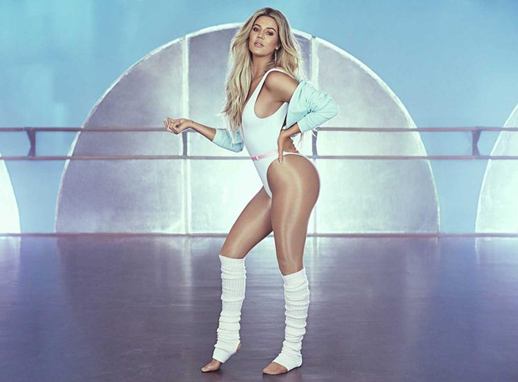 Khloé Kardashian x Protein World
