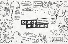 Brunch -in the city