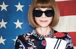 Anna Wintour @ Business of Fashion