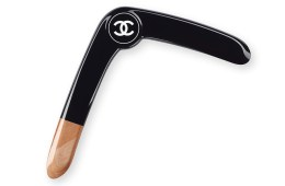 Chanel Boomerang