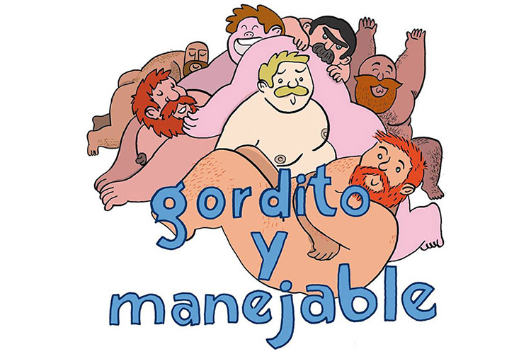 Gordito y Manejable