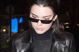 Kendall Jenner The Matrix