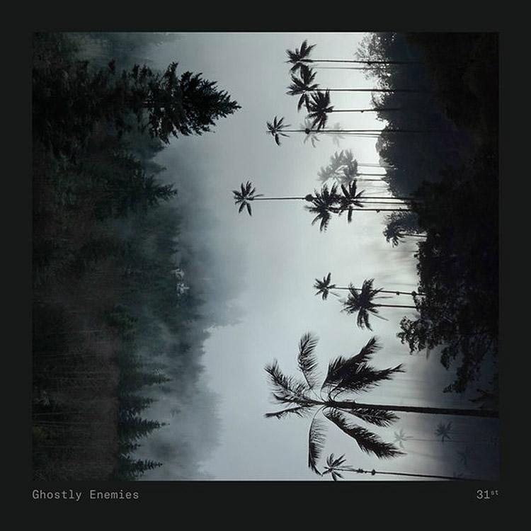 """""""31st EP"""" de Ghostly Enemies"""