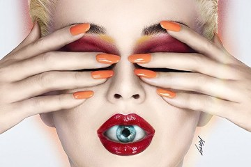"""Witness"" de Katy Perry"