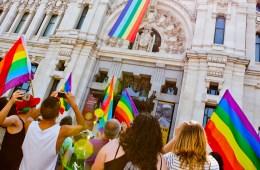 World Pride @ Madrid