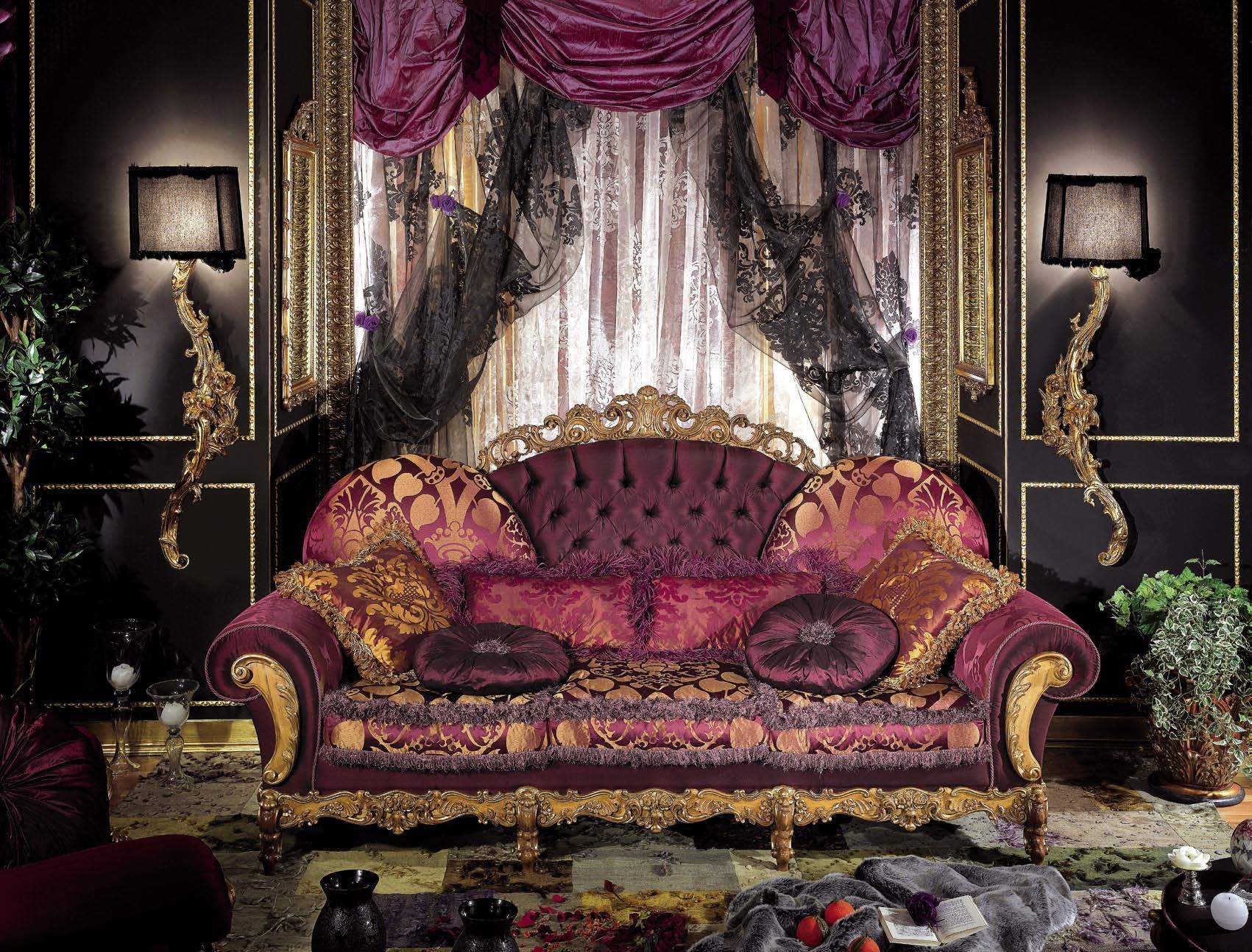 Luxury Italian Furniture 15  Fantastic Viewpoint