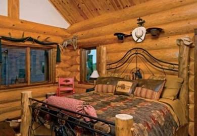 Article/8e2885/modern Western Bedroom Ideas