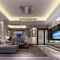 Italian Leather Sofa Reviews Cardboard Tutorial 16 Impressive Living Room Ceiling Designs You Need To See