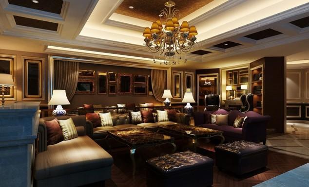 Nice Homes Interior