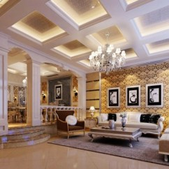 Decorating Ideas Living Room Walls Suites Northern Ireland Fascinating European Ceiling Design