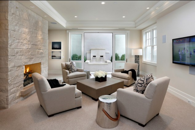 living room tiles wall images of paint colors for rooms 14 examples sensational stone and tile accent walls in the