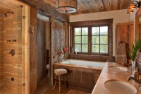 How to Nail the Rustic Look in Your Home in 5 Easy Steps
