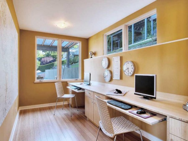 15 Home Office Ideas To Get Inspiration From