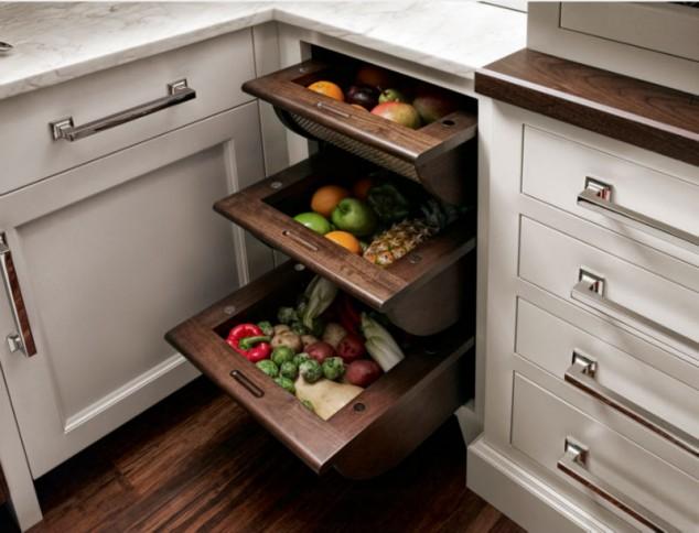 HT1VQgcFLVcXXagOFbXP 634x484 17 Ideas creativas que pueden ayudarle a ahorrar algo de espacio en su cocina