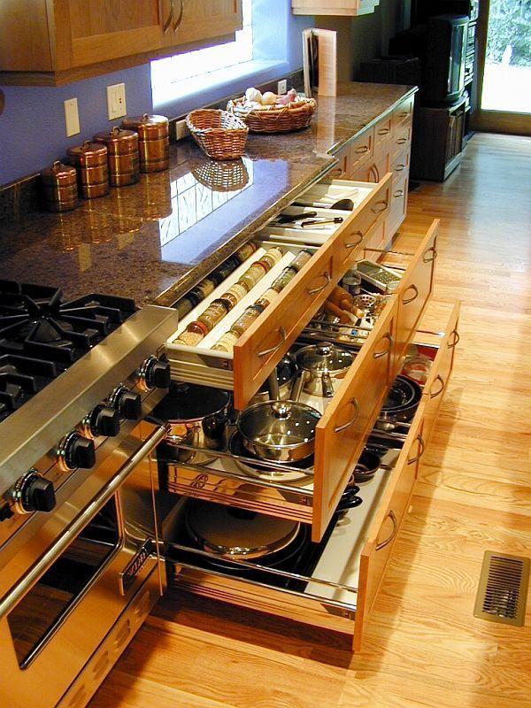 d449fa5fd11565d32336ca98a0d0584e 17 ideas creativas que pueden ayudarle a ahorrar algo de espacio en su cocina