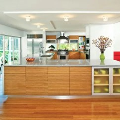 Bamboo Kitchen Cabinets Country 13 For Unique And Stylish