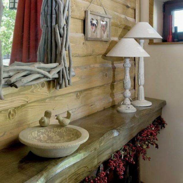 16 French Country Style Bathroom Ideas That You Cant Miss Today