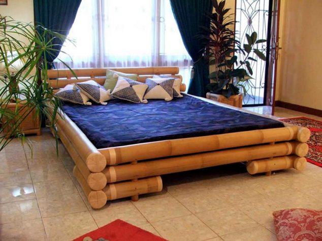 dormitorio de bambú increíble establece moorecreativeweddings para el dormitorio de bambú establece 634x475 16 Árbol de bambú decoraciones para la decoración del hogar de Thar son a la vez encantador y funcional