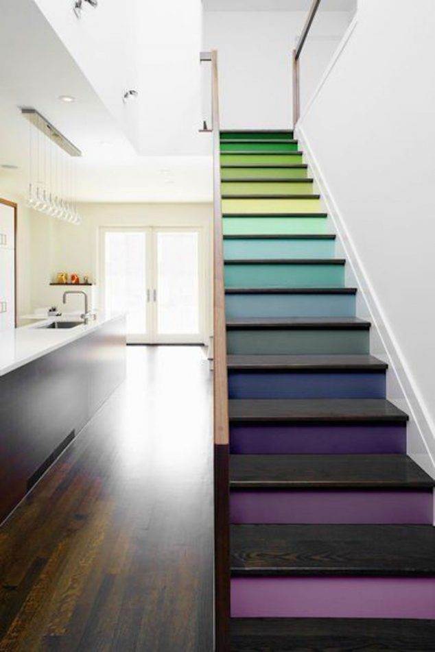 12 DIY Painting Ideas That Will Help You To Upgrade The