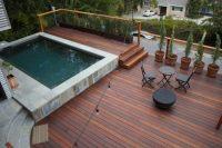 Divine Decor: 13 Deck Design In Small Backyard That You ...