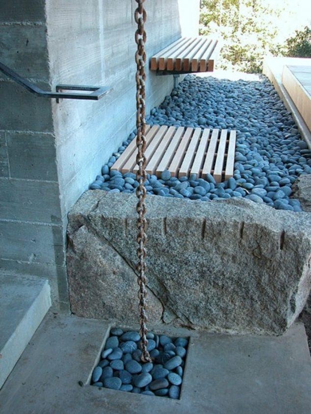How Build Raised Rock Garden