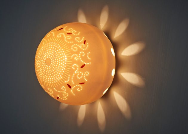 4 55 630x450 15 Impressive Wall Lamp Design to Bless the Walls in The Living Place